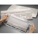 Hygiejnisk tastaturbeskyttelse