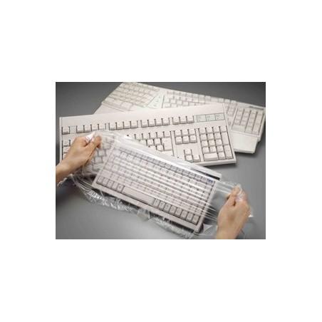 "Hygiejnisk tastaturbeskyttelse til 17"" notebook"