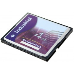 CF industrial grade, 4GB