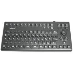 IP68 tæt minitastatur -...