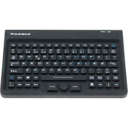 IP67 tæt medico tastatur...
