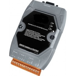 MODBUS RS232/422/485 port...