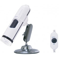1.3 Megapixel mikroskop med...