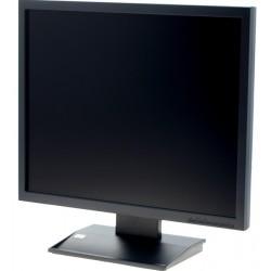 """17"""" LCD monitor til bord,..."""