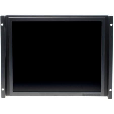"""19"""" TFT monitor til 19"""" rackmontage"""