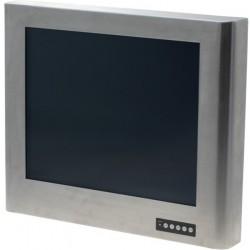 """19"""" TFT monitor i rustfrit..."""
