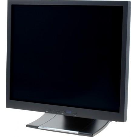 "19"" LCD touch monitor, VGA"