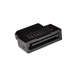 SATA strømadapter. SATA PSU på drev med MOLEX strømstik