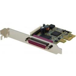 2 parallelporte, PCI Express