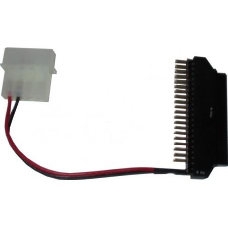 """Adapter til 2½"""" HDD fra 3½"""" kabel"""