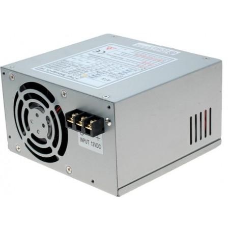 250 Watt ATX strømforsyning til 12 VDC, P4, PS/2 form factor