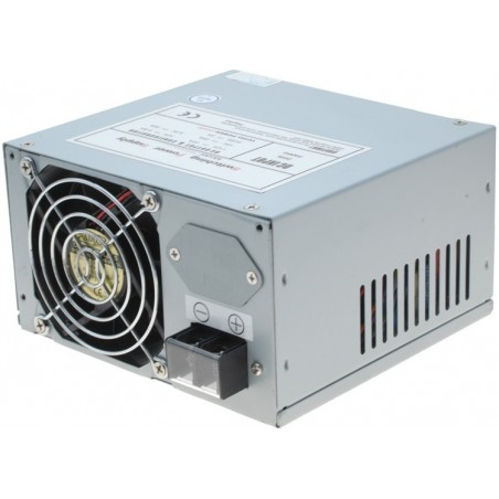 24VDC 400 Watt ATX strømforsyning, 24VDC strømkilde
