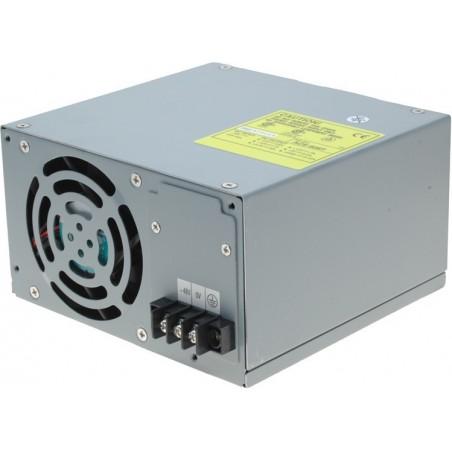 -48 VDC 250 Watt ATX strømforsyning