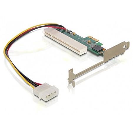 PCI express til PCI Konverter