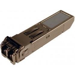 SFP, LC-fiber 100Mbit, MM, 2km