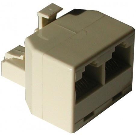 RJ11 adapter