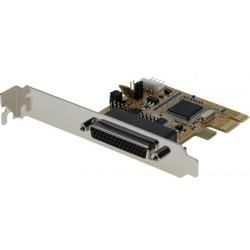 PCI Express kort, 2 x SER,...
