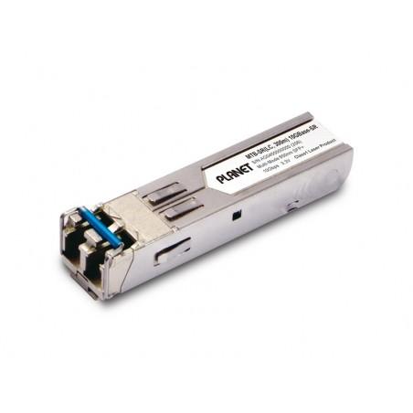 SFP port 10Gbit, MM, LC, 300m