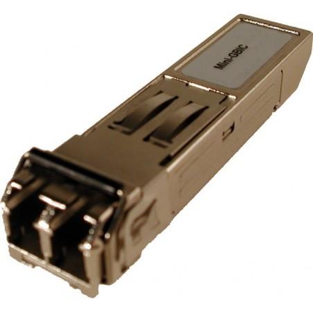 SFP port 1000Base-LX, SM, LC, 10km