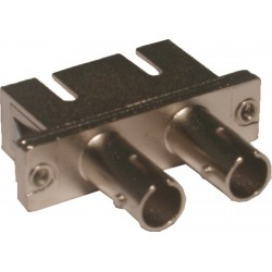 ST-SC stikomformere i metalhus