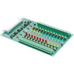 Interface terminal kort med...