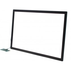 "24"" Multi touch panel, 10..."