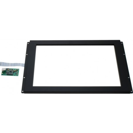 "19"" Infrared (IR) touchpanel, IP65, USB"