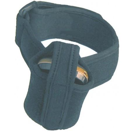 Bæretaske til GPS-TRACKER+. Undgå at tabe GPS-TRACKER med en praktisk bæretaske