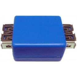 USB 3.0 samlestik hun-hun,...