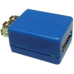 USB 3.0 A-hun til Micro B...