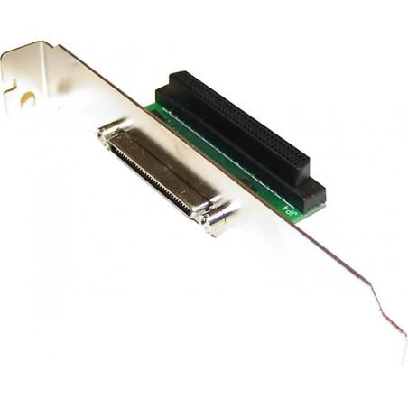 Wide SCSI konverterstik, SCSI-III Ultra 160 til Wide SCSI