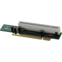 Vinkel til PCI, 1 cm forskudt