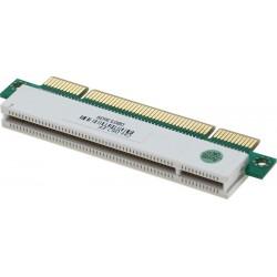 PCI riser card lodret eller...