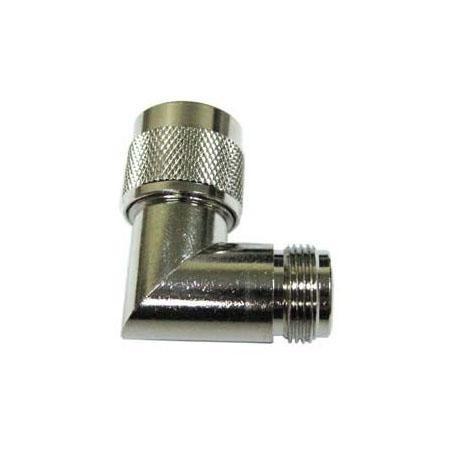 Adapter N-type N female 90gr