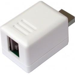 USB-interface til WA-BASE