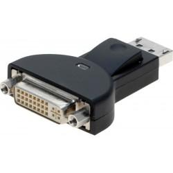 DisplayPort til DVI-I...