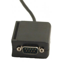USB til 1 x RS232 adapter -...