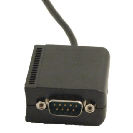 USB til 1 x RS232 port - galvanisk isoleret