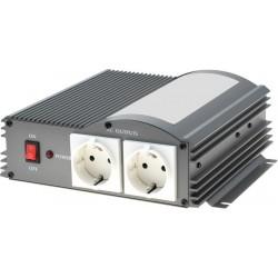 Inverter fra 12VDC til...