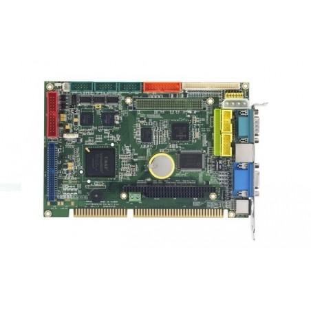 Blæserløst CPU slotkort med CPU