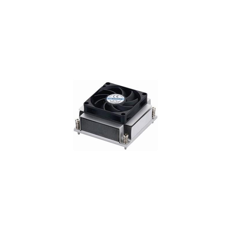 Radiatillor socket 1366 , aluminium