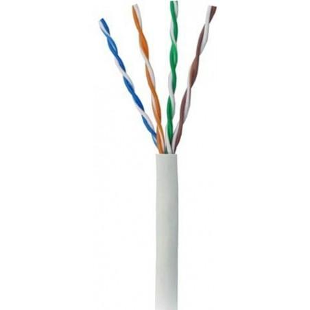 Cat6,UTP,100Mbps netværkskabel