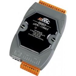 Embedded pc med 64MB flash