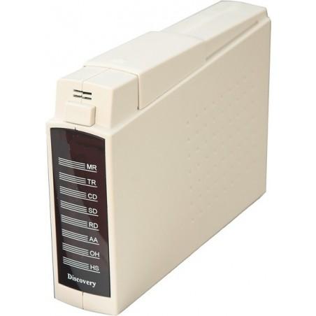 Eksternt 56K modem til RS232 seriel porten