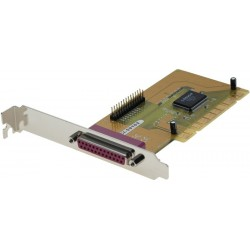 2 parallelporte til PCI-bus