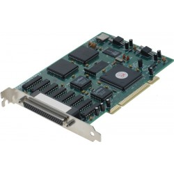 8 RS232 seriel til PCI