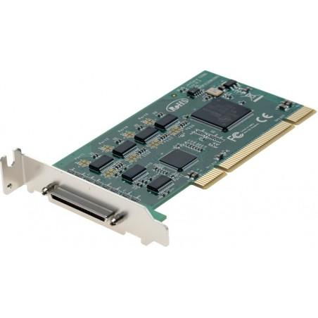 8 RS232 serielle porte til PCI