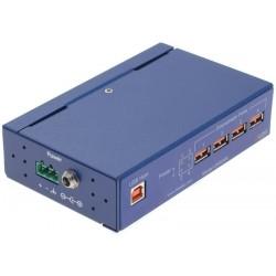 Optoisoleret USB 1.1 HUB...