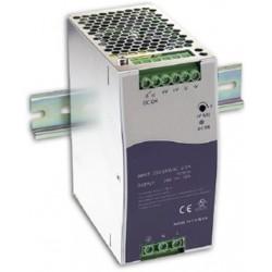 24-28VDC/5A strømforsyning,...