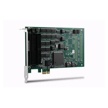 Adlink PCIE 7248. 48 kanals TTL DAQ kort, PCI Express